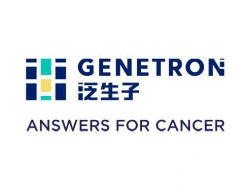 Genetron logo