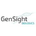 GenSight Biologics logo