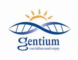 Gentium Srl logo