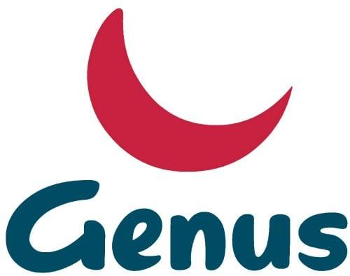 Genus plc logo