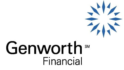 Genworth Financial logo