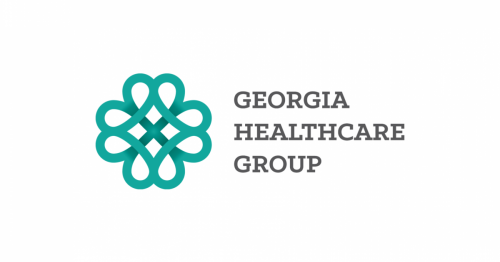 Georgia Healthcare Group logo