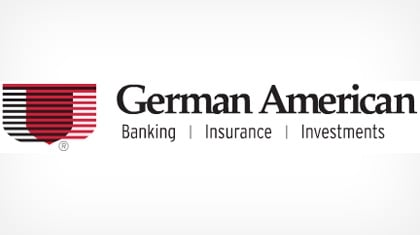German American Bancorp. logo