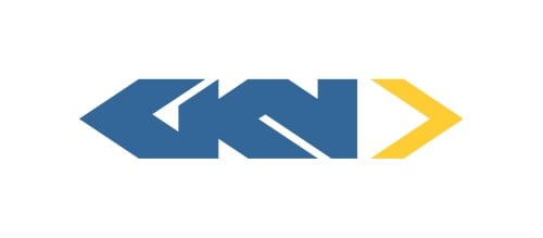 Image result for gkn logo