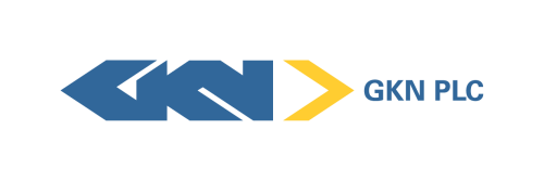 GKN PLC/S logo
