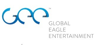 Global Eagle Entertainment logo
