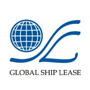 Global Ship Lease logo