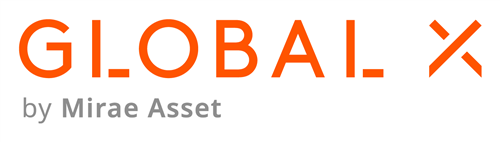 Global X Robotics & Artificial Intelligence ETF logo