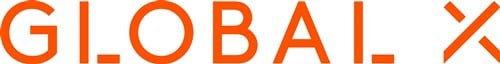 Global X Telemedicine & Digital Health ETF logo