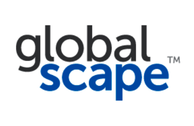 GlobalSCAPE logo