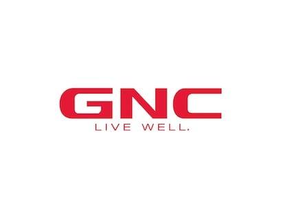 GNC Holdings logo