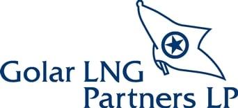 Golar LNG Partners LP logo
