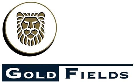 Gold Fields logo