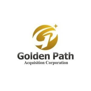 Golden Path Acquisition logo