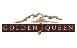 Golden Queen Mining logo
