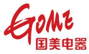 GOME Retail logo