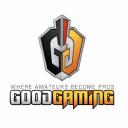 Good Gaming logo