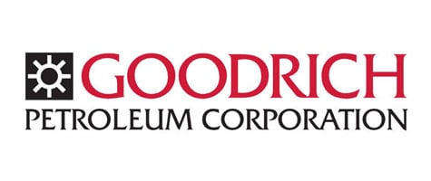 Goodrich Petroleum logo
