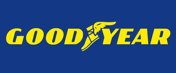 The Goodyear Tire & Rubber Co. logo