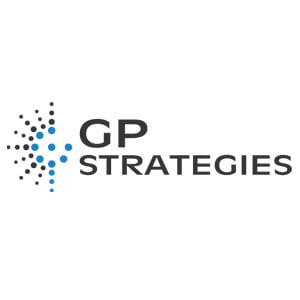 GP Strategies Corp. logo