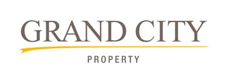 Grand City Properties logo