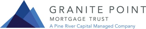 Granite Point Mortgage Trust logo