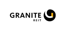 Granite Real Estate Investment Trust logo