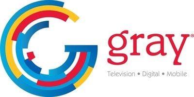 Gray Television logo