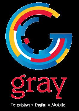 Gray Television, Inc. logo