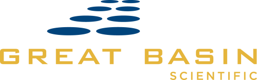 Great Basin Scientific logo