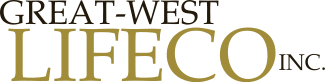 Great West Lifeco Com Npv logo