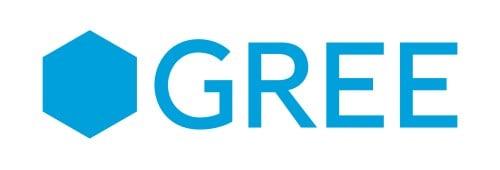 Gree,Inc. logo