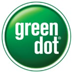 Green Dot Corporation logo