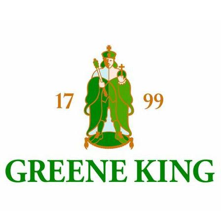 Greene King plc logo