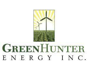 Greenhunter Resources logo