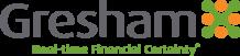 Gresham Computing plc logo