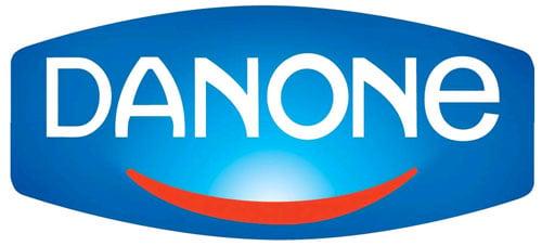 Danone S.A. (BN.PA) logo