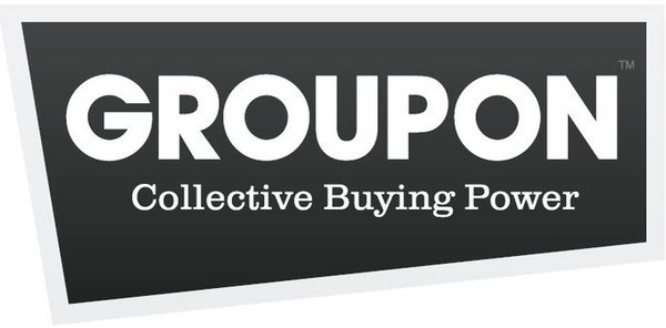 Groupon Inc Common Stock logo