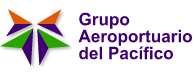 Grupo Aeroportuario del Pacifico logo