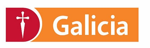 Grupo Financiero Galicia S.A. (ADR) logo