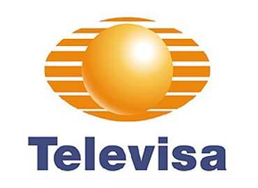 Grupo Televisa SAB (ADR) logo