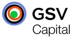 GSV Capital Corp. logo