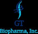 GT Biopharma logo