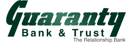 Guaranty Bancshares logo