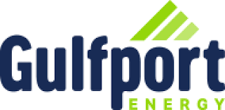 Gulfport Energy Corporation logo