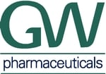 GW Pharmaceuticals PLC- logo