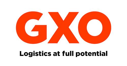 GXO Logistics logo