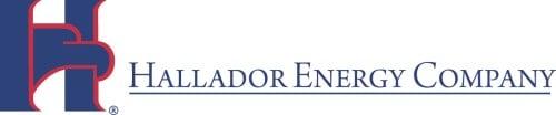 Hallador Energy logo