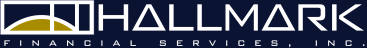 Hallmark Financial Services logo