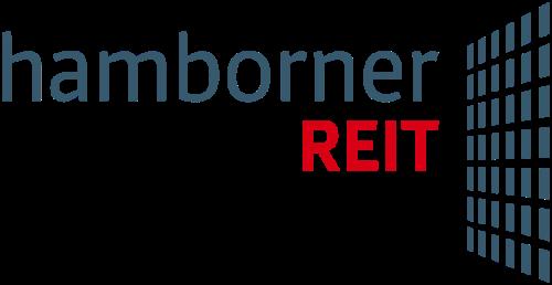 Hamborner Reit logo